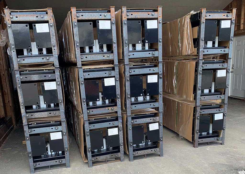 Crates-equipment