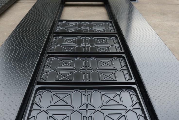 Drip trays