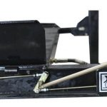 PH 9 4 post - safety release handle