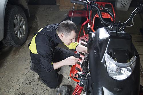 repair-and-maintenance-snowmobile